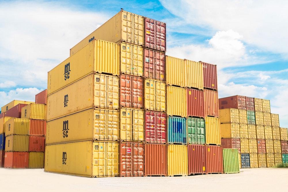 cargo insurance Lake Charles LA