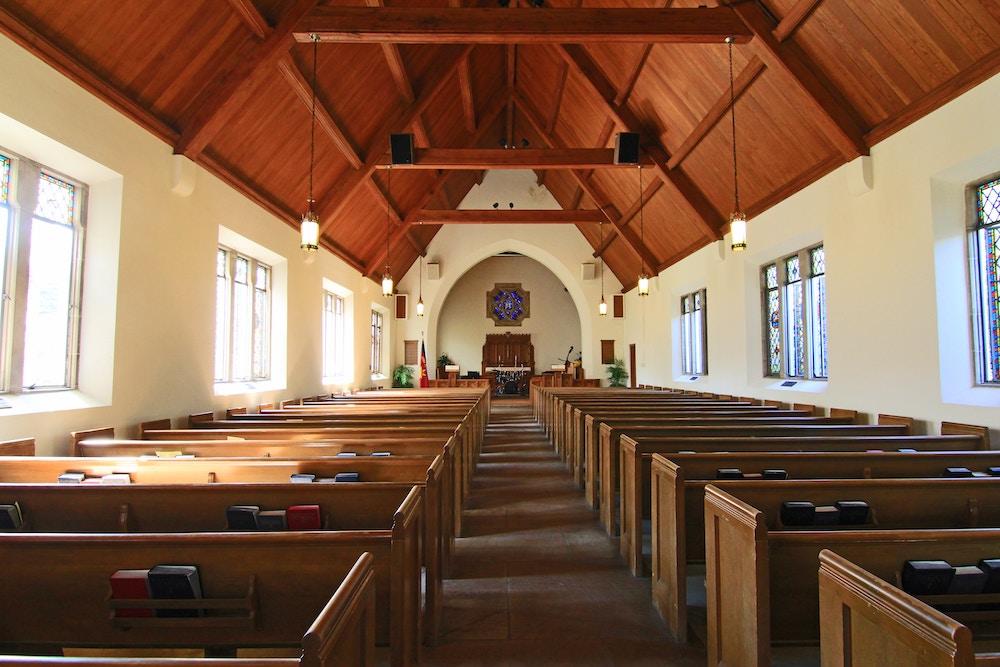 church insurance Lake Charles LA